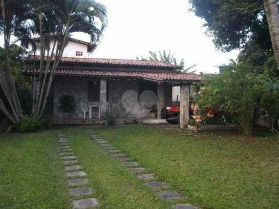 Venda Casa Vera Cruz Barra Do Gil REO 3