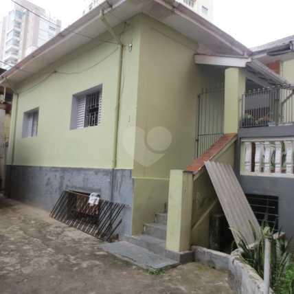 Venda Casa de vila São Paulo Vila Mariana REO 15