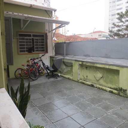 Venda Casa de vila São Paulo Vila Mariana REO 12