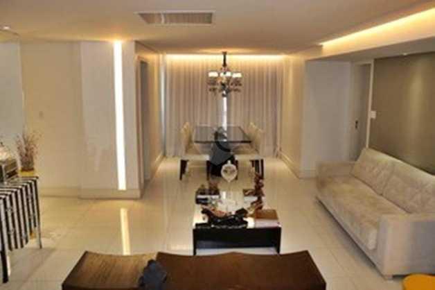 Venda Apartamento Salvador Horto Florestal REO 6