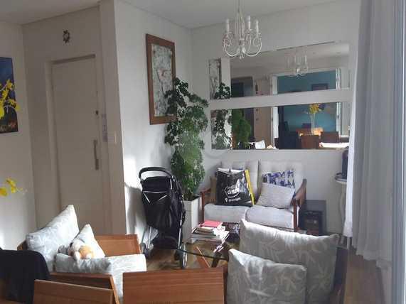 Venda Apartamento São Paulo Vila Andrade REO 5