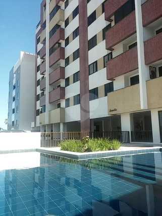 Venda Apartamento Lauro De Freitas Caji REO 2