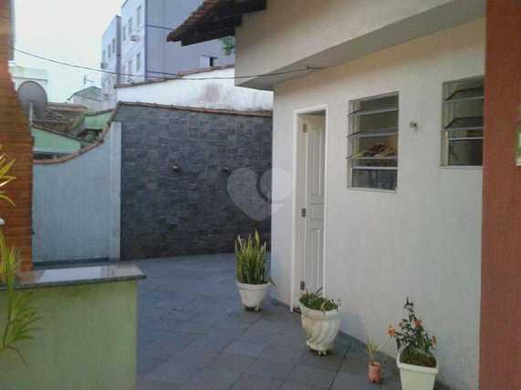Venda Casa São Vicente Vila Nossa Senhora De Fátima REO 1