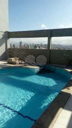 Venda Apartamento Santos Aparecida REO 20