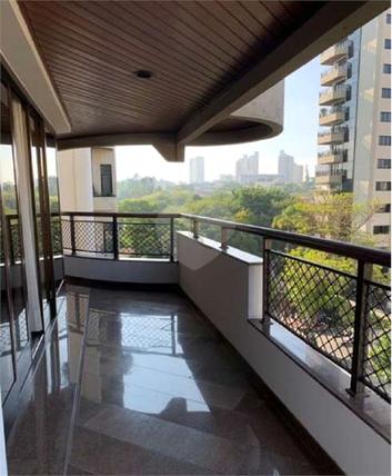 Venda Apartamento São Paulo Jardim Da Saúde REO 20