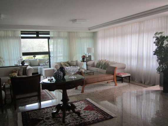 Venda Apartamento Belo Horizonte Serra REO 6