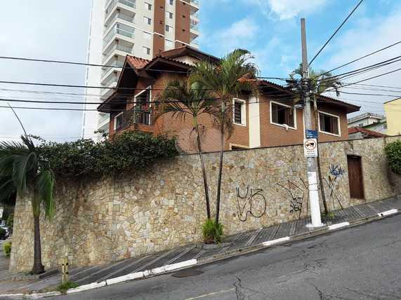 Venda Casa São Paulo Santa Teresinha REO 10