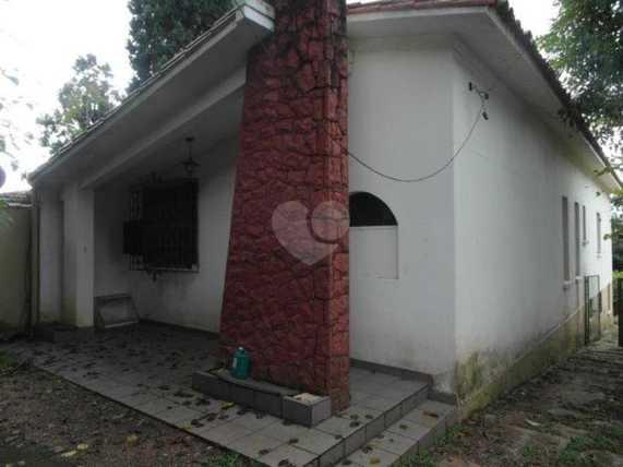 Venda Casa São Paulo Vila Albertina REO 19