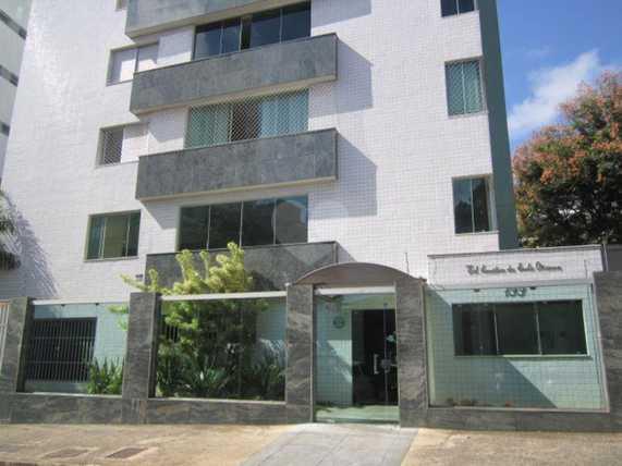 Venda Apartamento Belo Horizonte Cruzeiro REO 7