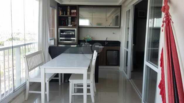 Venda Apartamento Salvador Acupe De Brotas REO 11