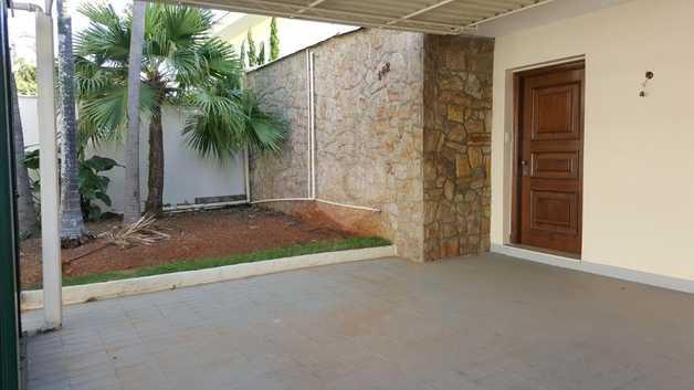 Venda Casa São Paulo Pacaembu REO 15