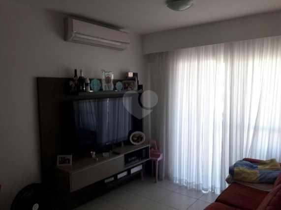 Venda Apartamento Santos Encruzilhada REO 14