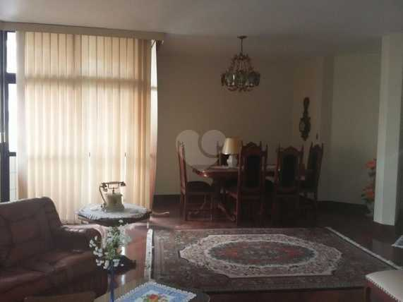 Aluguel Apartamento Santos Pompéia REO 7
