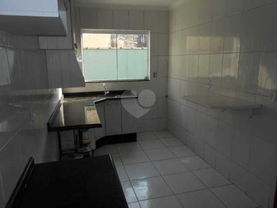 Venda Sobrado São Paulo Vila Santa Teresa (zona Leste) REO 5