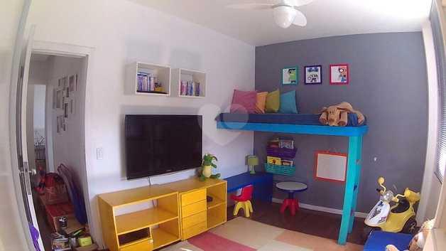 Venda Apartamento Belo Horizonte Santa Lúcia REO 8
