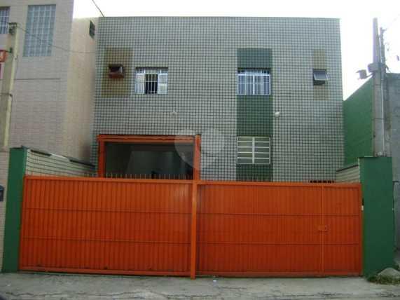 Venda Galpão São Paulo Casa Verde Alta REO 5