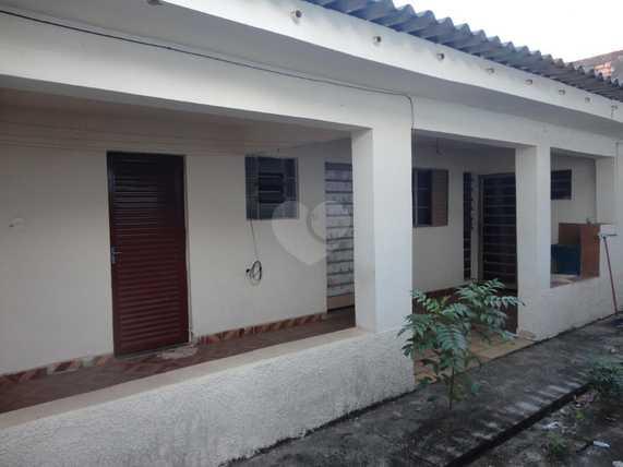 Aluguel Casa Americana Jardim Brasil REO 14
