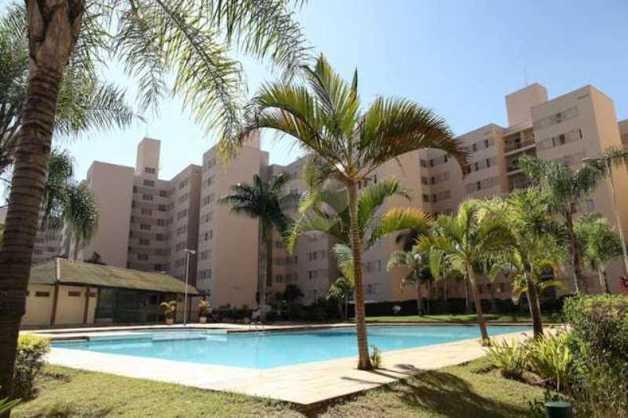 Venda Apartamento Campinas Loteamento Parque São Martinho REO 11