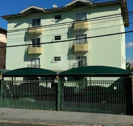 Venda Apartamento Sorocaba Jardim Europa REO 14