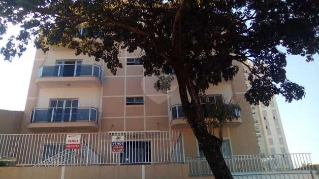 Venda Apartamento Sorocaba Vila Jardini null 1