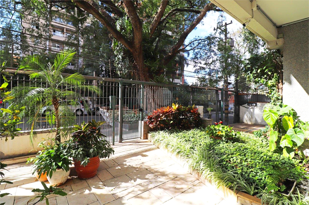 Aluguel Apartamento São Paulo Pinheiros REO 20