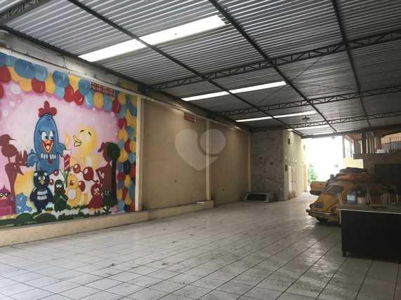 Venda Galpão São Paulo Vila Vitório Mazzei REO 16