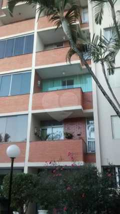 Venda Apartamento São Paulo Barro Branco (zona Norte) REO 11