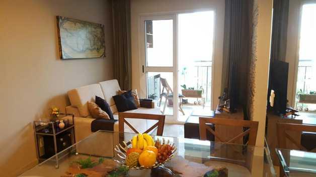 Venda Apartamento São Paulo Jardim Celeste REO 3