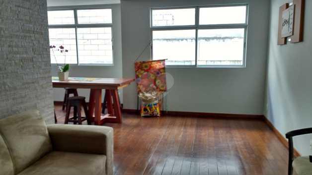 Venda Apartamento Belo Horizonte Coração De Jesus null 1