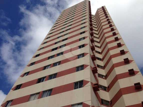 Venda Apartamento Salvador Itaigara REO 17