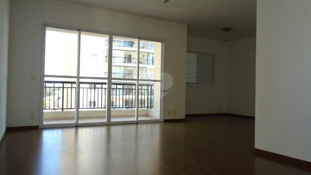 Aluguel Apartamento São Paulo Vila Ipojuca REO 4