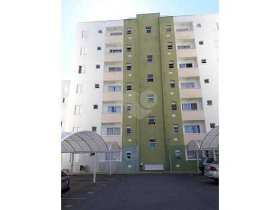 Venda Apartamento Votorantim Vila Guilherme REO 22