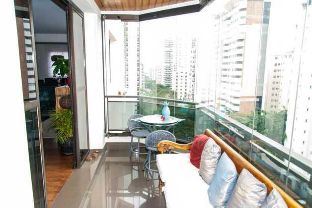 Venda Apartamento São Paulo Indianópolis REO 21