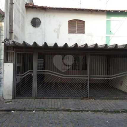 Venda Casa São Paulo Parque Edu Chaves REO 21