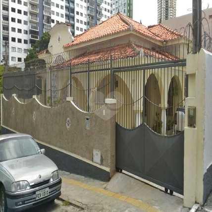 Venda Casa Salvador Canela REO 16