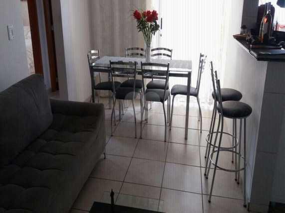 Venda Apartamento Belo Horizonte Cinquentenário REO 23