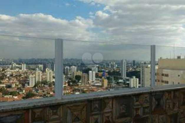 Venda Cobertura São Paulo Vila Dom Pedro Ii REO 6