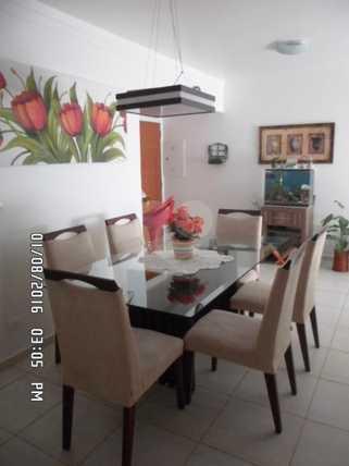Venda Apartamento Guarujá Parque Enseada REO 14