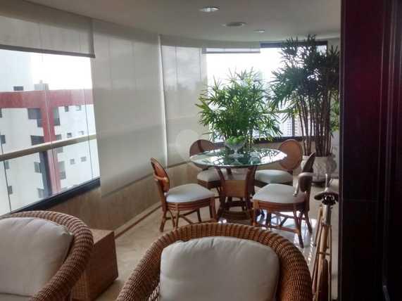 Venda Apartamento Salvador Graça REO 8