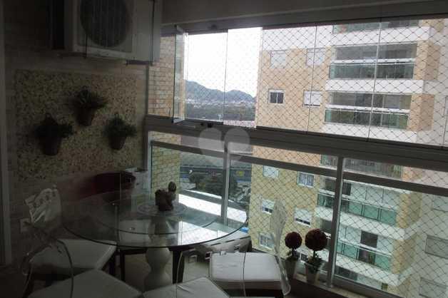 Venda Apartamento Santos Ponta Da Praia REO 13