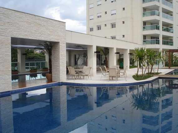 Venda Apartamento São Paulo Jardim Avelino REO 24