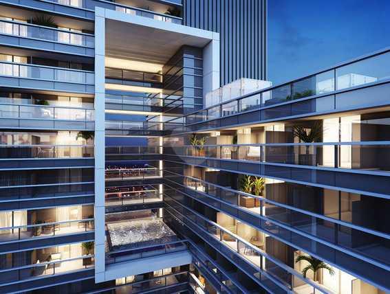 Venda Apartamento São Paulo República REO 8