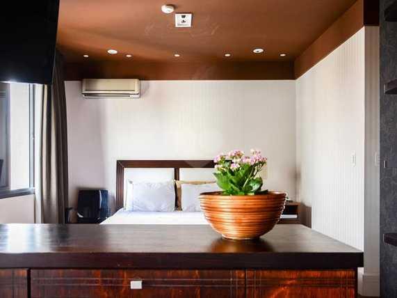 Aluguel Apartamento São Paulo Indianópolis REO 24