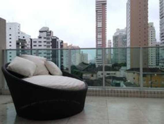 Aluguel Apartamento Santos Gonzaga REO 14
