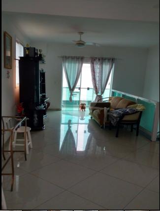 Venda Casa Santos Aparecida REO 16