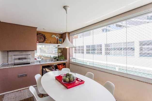 Aluguel Apartamento São Paulo Vila Gertrudes REO 20