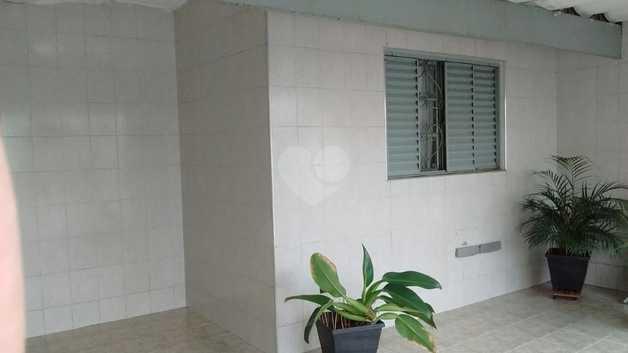 Venda Casa térrea São Paulo Jardim Brasil (zona Norte) REO 20