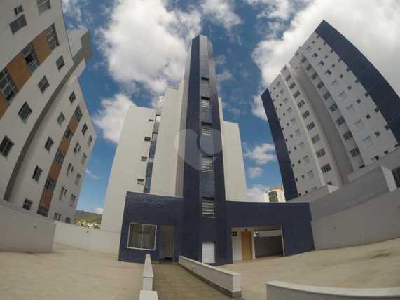 Venda Apartamento Belo Horizonte São Pedro REO 2