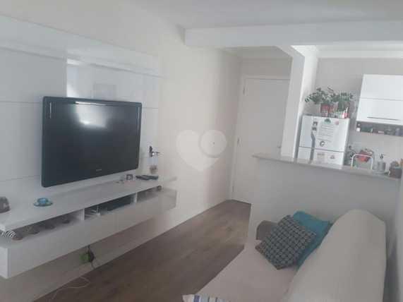 Venda Apartamento Campinas Vila Carminha REO 13