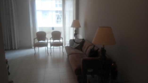 Venda Apartamento São Vicente Itararé REO 1